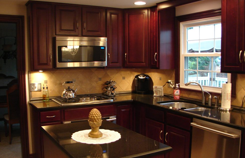 Federal Way Kitchen Remodel