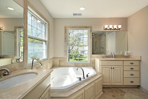 Kent Bathroom Remodel - Bathroom remodeling kent wa
